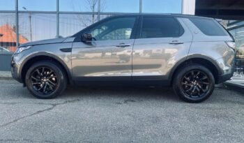 Land Rover Discovery Sport2.0 TD4 Navi/Camera/Automaat/Led/Lineassist full
